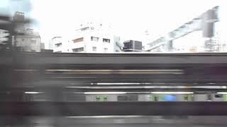 2019/06/01 新幹線とき301号新潟行き 東京駅発車後 車内放送