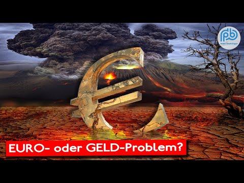Euro, BVerfG, Grundgesetz und das allem übergeordnete Falschgeldsystem – Boehringer Klartext (106)