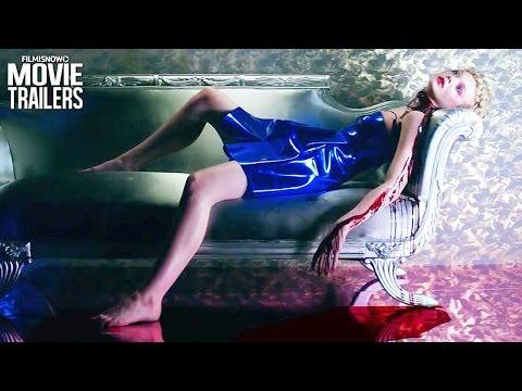 Elle Fanning stars in the horror thriller THE NEON DEMON | Official Trailer [HD]