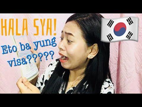 South Korea Visa Application + First Timer Tips! ( Reasons Of Denial Visa)