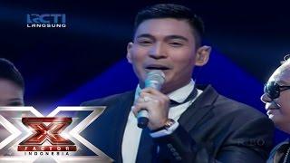 EP12 - GALA SHOW 02 - X Factor Indonesia 2015