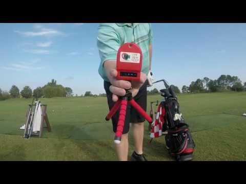 Golfing Dads