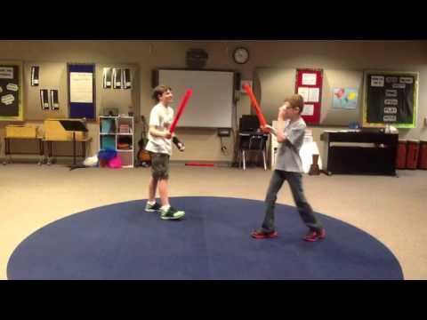 Centuries 6th Grade Music Video