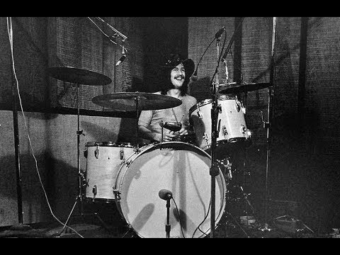 john bonham led zeppelin what is and what should never be isolated drum track awesome. Black Bedroom Furniture Sets. Home Design Ideas