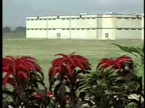 Robert Riggs Reports Texas New Death Row Prison Opens 1999