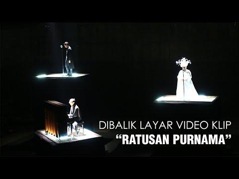 Behind The Scene Pembuatan Video Clip Ratusan Purnama (OST. AADC2)