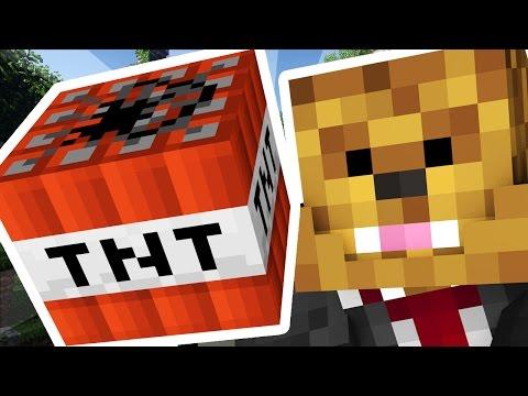 Майнкрафт – minecraft tnt