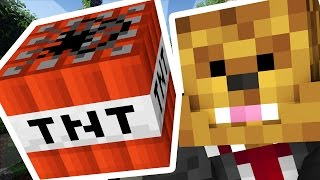 WHERE IS THE TNT!? - Find The TNT Minecraft Minigame