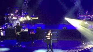 Piccoli dettagli - Giusy Ferreri live - Hits tour - Auditorium Parco della Musica - Roma 10/05/2016