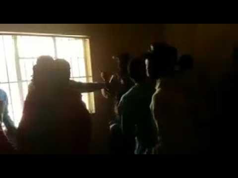Pro Tsvangirai youths attack party officials