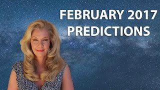 February Predictions 2017: Eclipses reveal the Hidden Truth!