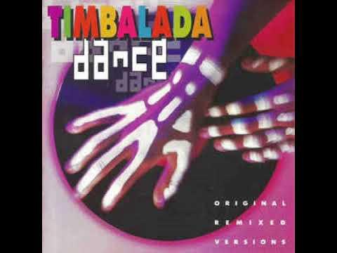 Timbalada Dance - Namoro A Dois