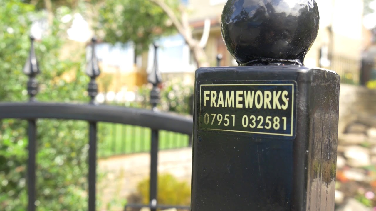 Frameworks – West Yorkshire