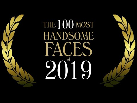 the-100-most-handsome-faces-of-2019