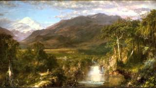 Art Bros: The Heart of the Andes (Frederic Edwin Church)