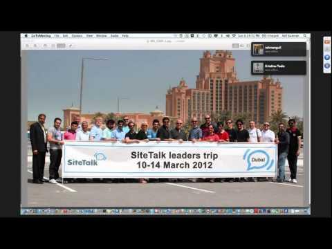 "Webinar (18-03-2012) - ""Unaico Team Dubai Trip"" Short Summary By Atif Kamran ENGLISH (Part 2/2)"