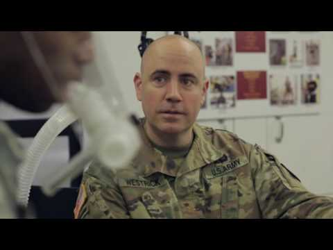Optimizing Soldier Performance at the U.S. Army Research Institute of Environmental Medicine