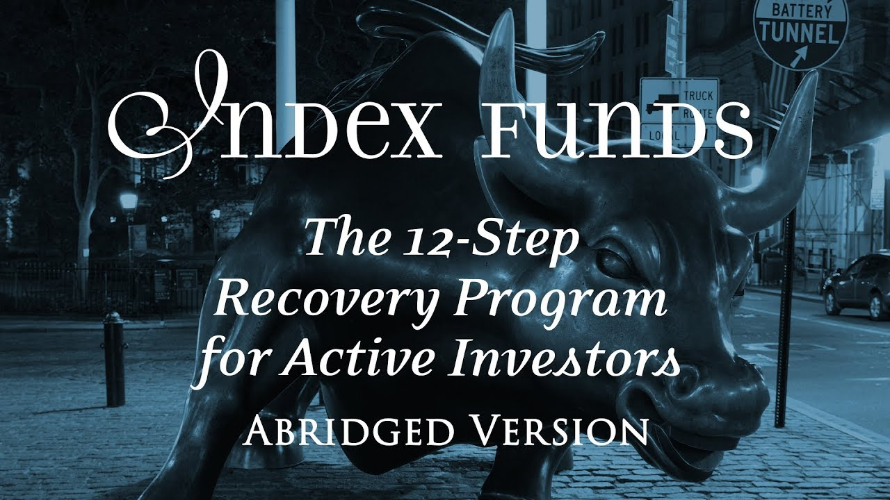 IFA tv - Abridged Edition of Index Funds: The Movie - 2018 Version