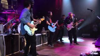 """Foo Fighters on Austin City Limits """"Tuff Enuff"""""""