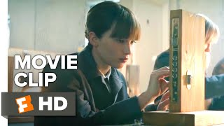 Red Sparrow Movie Clip - Sparrow Training (2018) | Movieclips Coming Soon