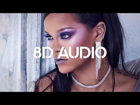 Rihanna  Umbrella ft JAYZ 8D AUDIO