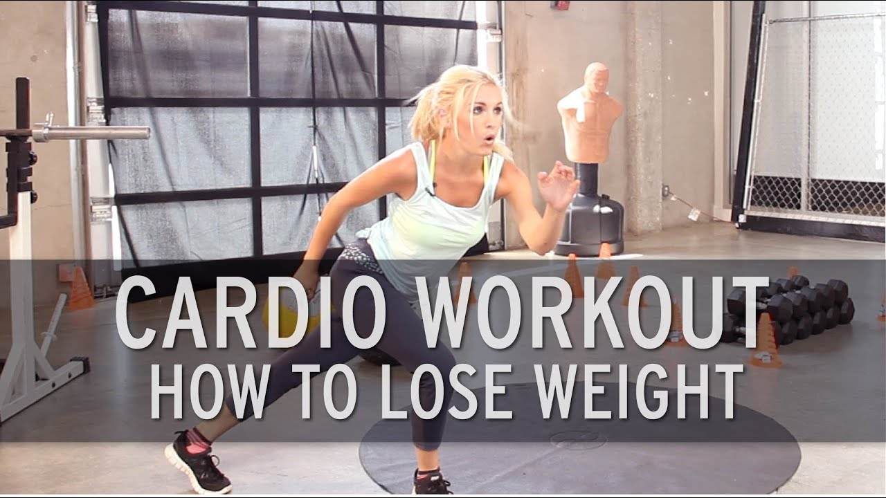 The Best Workout Videos for Weight Loss