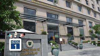 Đà Nẵng: Đình chỉ hoạt động trường St.Nicholas xây trái phép