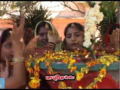 तुलसा महारानी नमो नमो / बुन्देली कार्तिक गीत / तुलसी पूजा / उर्मिला पाण्डेय - कोरस
