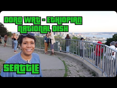 Delish Ethiopian Cuisine: DORO WAT – Seattle