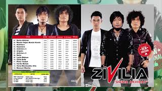 Download Zivilia - Kompilasi Single Terbaik Zivilia (Full Album)