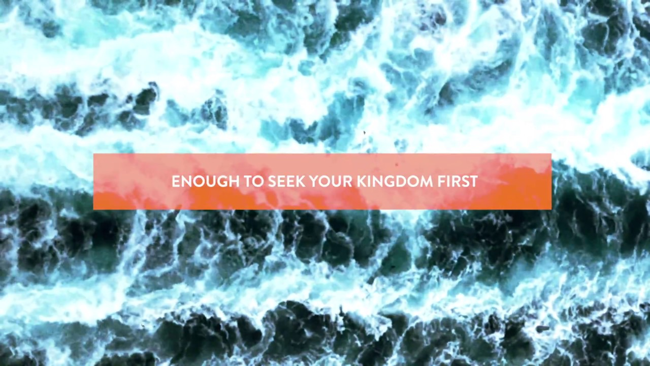Jesus Culture - Not Afraid (Official Lyric Video) - YouTube