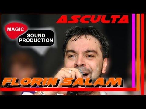 LIVE FLORIN SALAM - CINE MAI DESCHIDE USA