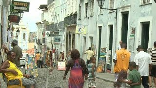The Heat: Racism in Brazil Pt 1