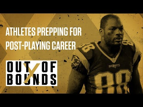 When Should Athletes Prep Post-Playing Career? | Out of Bounds