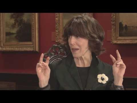The Drexel Interview: Nora Ephron, part 2 (Episode 104)