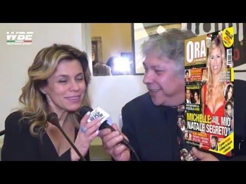 WBE Television Group - LORELLA RIDENTI & FRANCESCO CAROPRESE intervistati da Pasquale Sorabella.