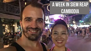 SIEM REAP FOR DIGITAL NOMADS   CAMBODIA TRAVEL