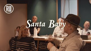 Robbie Williams | Santa Baby ft. Helene Fischer (Studio Video)