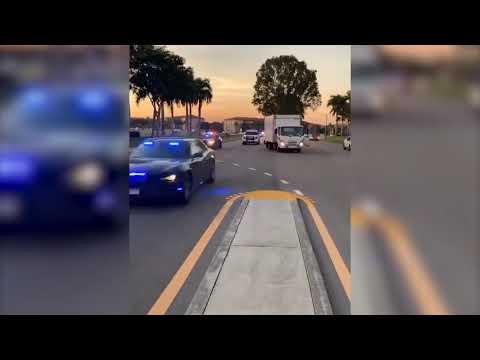 Un tiroteo en Miami deja cuatro muertos