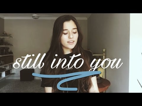 Still Into You • Paramore (cover)