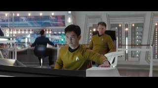 Star Trek 2009:   Térváltás, filmrészlet