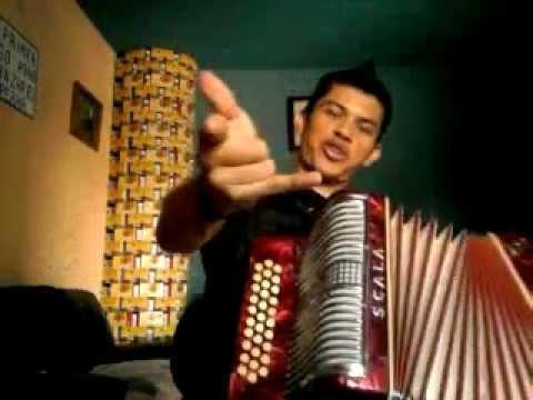 Hoy que te encontre Lazaro Perez acordeon