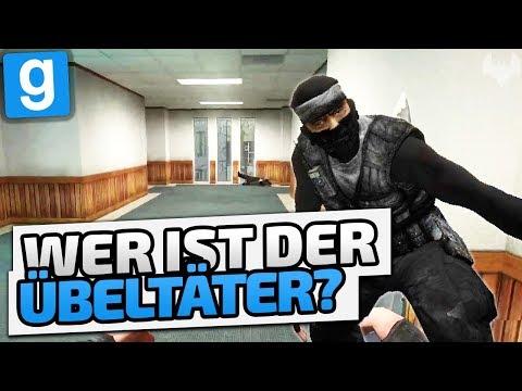 Wer ist nun der Übeltäter? - ♠ Garry's Mod: Murder ♠ - Deutsch German - Dhalucard thumbnail