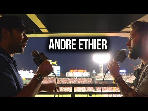 Andre Ethier on Stepping Away From the Game || Starting 9 Full Interview