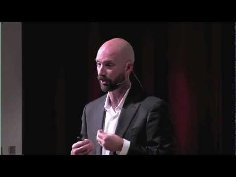 """The fine print of """"passion"""" in our schools: Jason Raley at TEDxUCSB"""