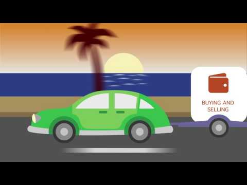 Your Roadmap to California's DMV