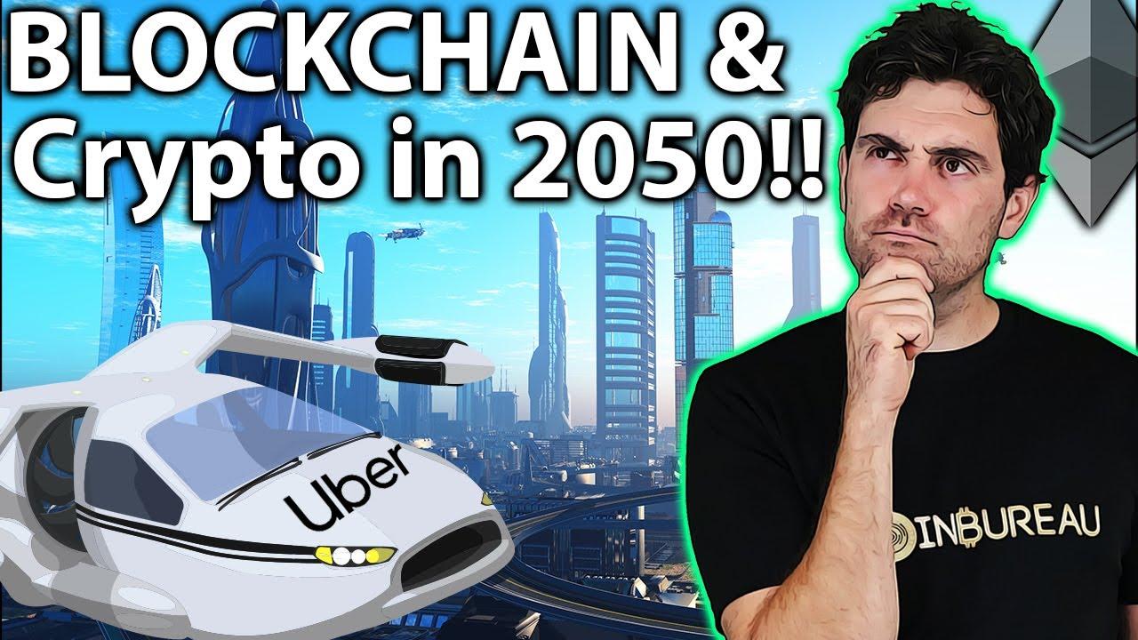 The FUTURE of Blockchain & Crypto!! ?