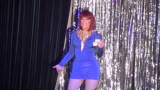 "Morgan McMichaels: ""Short Dick Man"" @ Showgirls!"