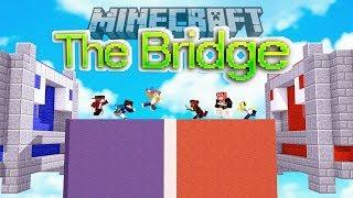 Быстрая игра The bridge 1vs 1 мосты зе бридж