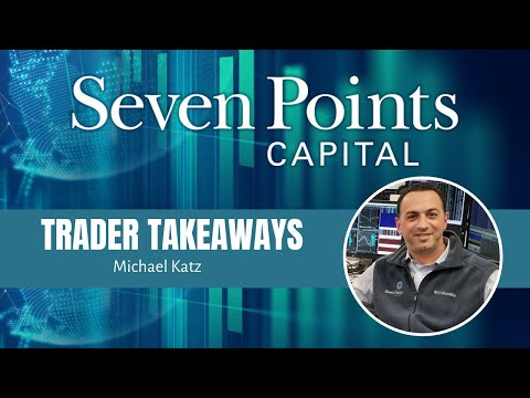 Seven Points Capital - Trader Takeaways 11.20.18